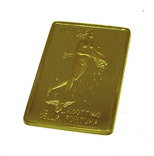 0ffa98184940 Lingotto della fortuna Unoaerre 10 grammi oro 750 18kt » Shop! Thanks!