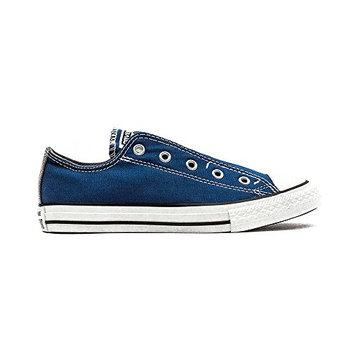Converse All Star Slip Jungen Sneaker Blau Converse Slip