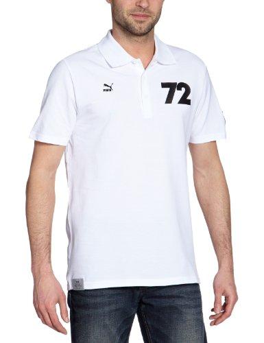 archivi-da-calcio-puma-t7-polo-a-maniche-corte-bianco-blanco-blanc-allemagne-l