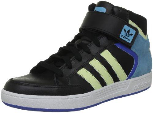 adidas Originals VARIAL MID G65708 Herren Sneaker schwarz/blau