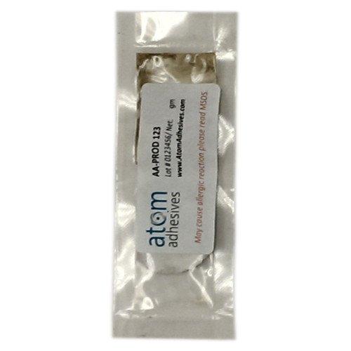 (aa-duct 916Flexibler Silber Epoxy Klebstoffe, elektrisch leitfähig, CIRCUIT Repair, 2,5GM Kit)