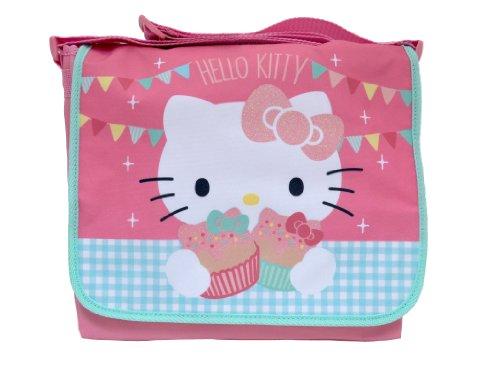 Trendhaus 408552 - Hello Kitty Tea Party Umhängetasche (Kitty Tea Party Hello)