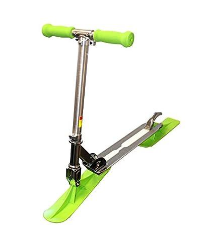 Scooter Ski