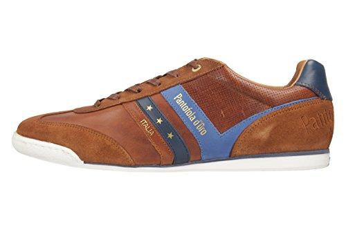 Comprar En Línea Con Mastercard En Línea Barata Pantofola dOro Schuhe Vasto Uomo Low XL tortoise shell (10181068.JCU) 25A0i8G