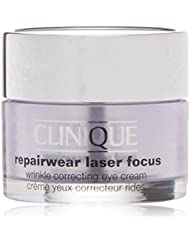 CLINIQUE Augenkonturgel Repairwear Laser Focus Wrinkle Correcting 15 ml