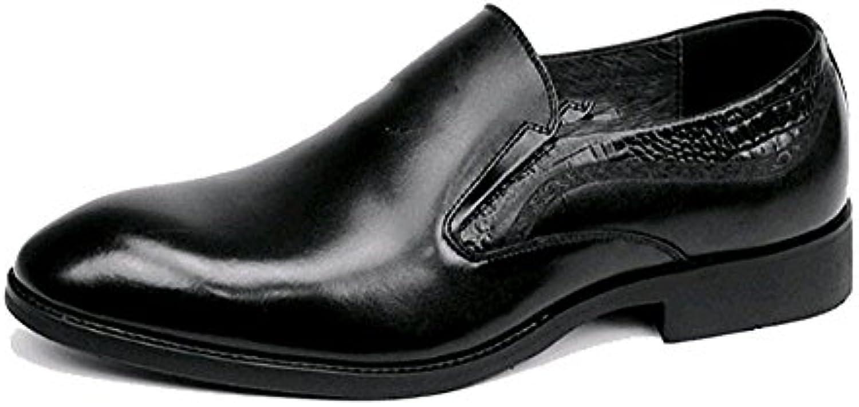 NIUMJ Scarpe da Uomo Scarpe Casual da Uomo Traspirante Comfort Confortevole Traspirante | caratteristica  | Scolaro/Signora Scarpa