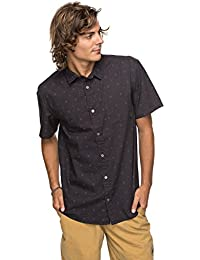 Quiksilver Kamanoa - Short Sleeve Shirt For Men EQYWT03636