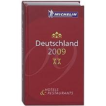 Michelin Guide Deutschland (Michelin Guide Germany) (Michelin Red Guide Deutschland (Germany): Hotels & Restaurants (Ger)