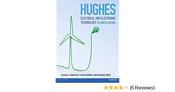 Edward Hughes Electrical Technology Pdf