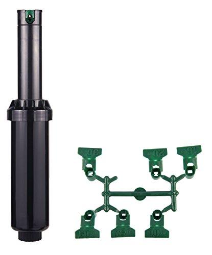 Arroseur SRM (PGM) escamotable