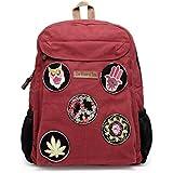 The House of Tara Laptop Backpack (HTBP 192P)