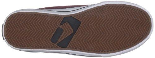 Globe Tb, Chaussures de skate homme Rot (bruise/black 19285)