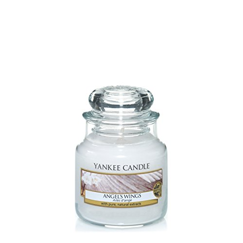Yankee Candle 1306398E Angel'S Wings Cassis Kleines (Angel Wings Big)