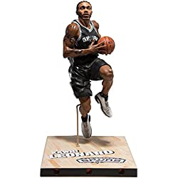 McFarlane NBA Series 26 KAWHI LEONARD #2 - San Antonio Spurs Sports Picks Figure