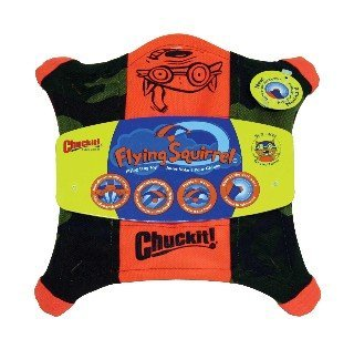 Canine Hardware Chuckit! Flying Squirrel
