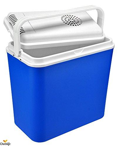 Checklife 901883 elektrische Kühlbox Fassungsvermögen… | 04250956901883