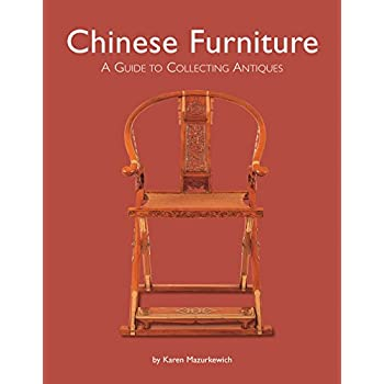 Chinese furniture : a guide to collecting antiques