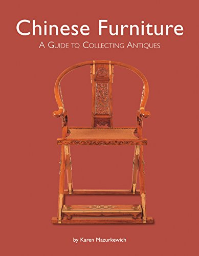 Chinese furniture : a guide to collecting antiques par Karen Mazurkewich