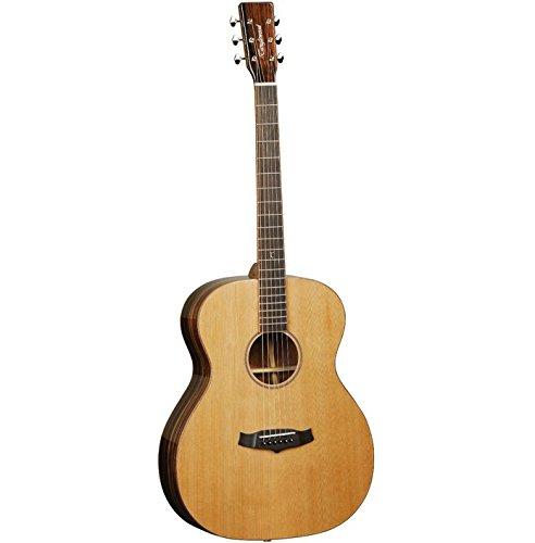 Tanglewood twjf Java serie Orquesta/Folk Guitarra acústica