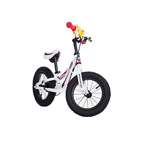 My-Wagen Kinder-Balance-Auto-Baby-Roller Walker Kids Bike Ohne Füße (Farbe : - Fuß Licht Wachsen 4