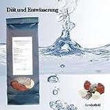 Wasser Steine - Entwässerungs- oder Diät Mischung