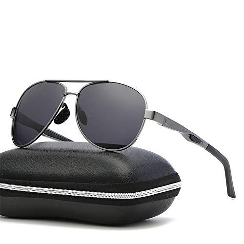 ANSKT polarisierte Sonnenbrille Klassische Unisex UV400 Männer und Frauen Radfahren Laufen