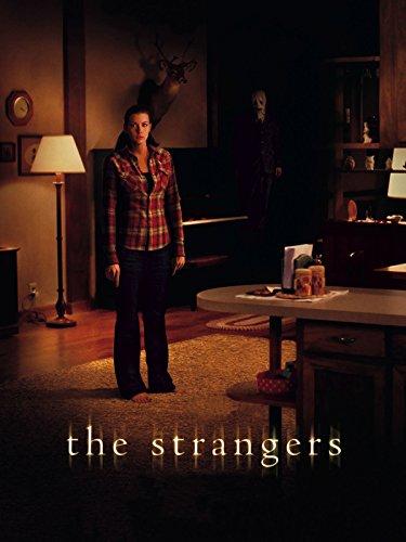 Mad Hatter Films - The Strangers