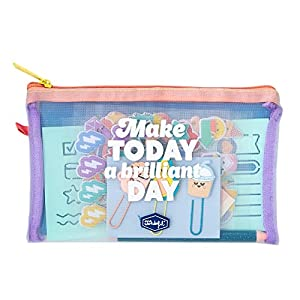 Kit to decorate your diary