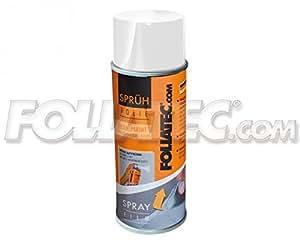 Foliatec - 2075 - Spray film transparent, 400 ml - 100 ml € 5,74 -