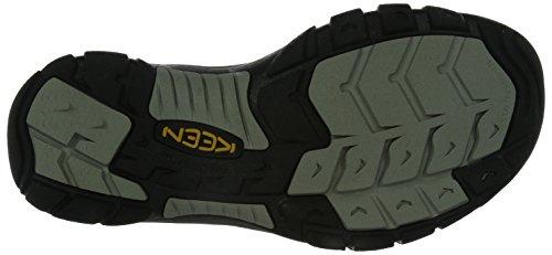 Keen Newport H2 Wandern Sandelholze - SS15 Grau