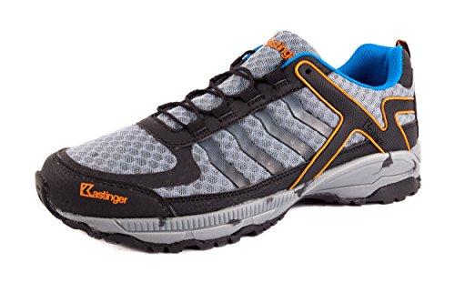 kastinger men's hiking boots grey grey