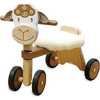 Bartl Ride-On