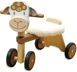 I'M Toys 80005 Paddie Rider Lambie