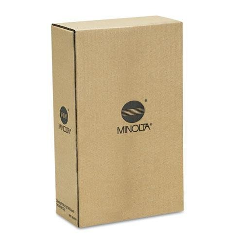 Magenta 4000 Page Yield (Konica Minolta - AOX5331 Toner, 4000 Page-Yield, Magenta A0X5331 (DMi EA by Konica-Minolta)