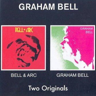 Bell & Arc / Graham Bell Graham Bell