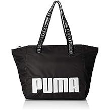 1a948a15b Puma Prime Street L Shopper Bolsa, Color Puma Black, tamaño Talla única