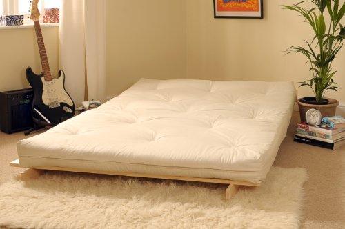 cream-double-futon-thick-mattress-double-4ft6