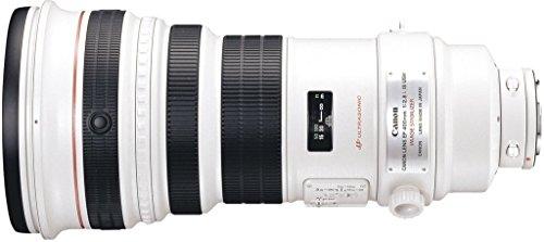 Great Buy for Canon EF400mm f/2.8L USM Image Stabilisation Telephoto Lens Online
