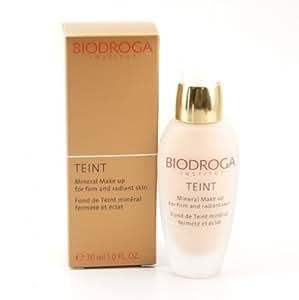 Biodroga Teint Mineral Make up Nr: 01 / Porcelain 30 ml