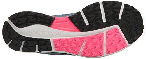New Balance Damen 1500v3 Leichtathletikschuhe Deep Porcelain/Alpha Pink