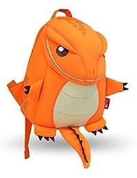 Preisvergleich für Cojoy , Kinderrucksack Orange orange Größe S