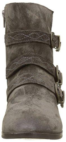 Kaporal Versus, Stivali Western Donna Beige (Taupe)