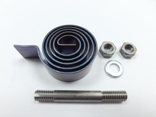 HWAM + ABC Kaminofen Automatic Bi-Metall-Feder für alle Modelle -