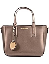 Emporio Armani Shopping Bag Donna Y3D083-YH15A Primavera Estate 1b58d07cc6e5c