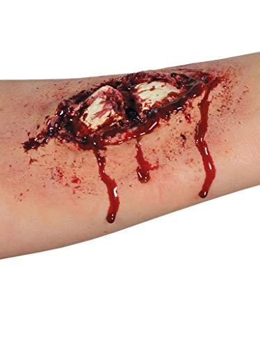 Woochie Broken Bone (Kostümzubehör) -