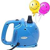 Signstek Luftballonpumpe elektrisch 300 Watt Aufblasgerät für Luftballons
