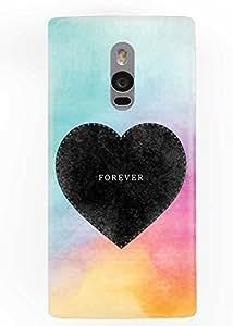 Forever OnePlus 2 Phone Case - Designer Letshippo