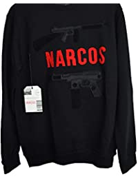 non Abbigliamento Uomo Amazon disponibili it narcos Includi 48fnFTaw