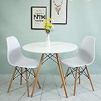 Amazon.fr : table ronde salle a manger - Voir aussi les articles ...