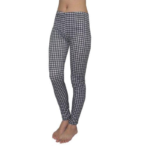 Frauen Thai Fashion Cute Stretchy Skinny Hose Leggings / Footless Tights (Größe: S-M) (Spandex Footless Tights Leggings)